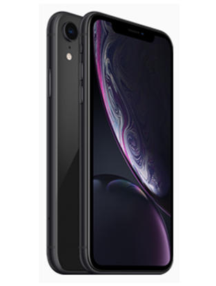 Picture of Apple iPhone XR 128GB Black (MRY92B)