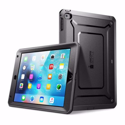 Picture of i-Blason i-Blason SUPCASE Unicorn Beetle Pro Case for Apple iPad Mini 4 in Black