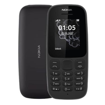 Picture of Nokia 105 Black