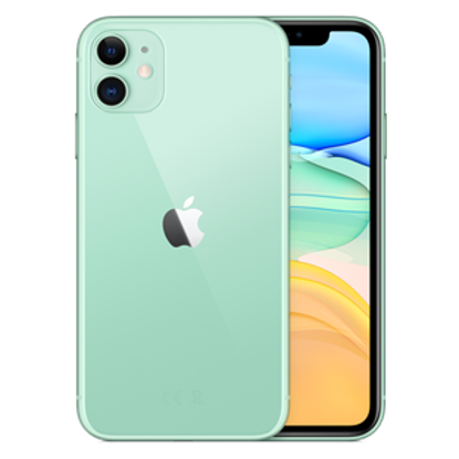 Picture of Apple iPhone 11 256GB Green (MWMD2B)