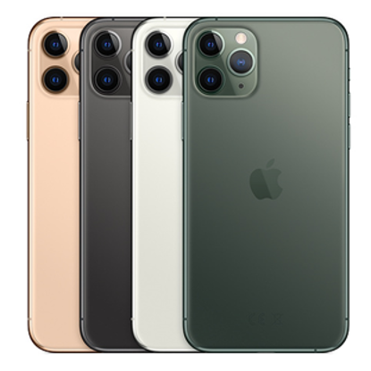 Picture of iPhone 11 Pro 64GB
