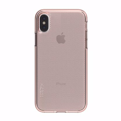 Picture of Trade Skech Matrix Colour Case for Apple iPhone XS/X in Rose Gold