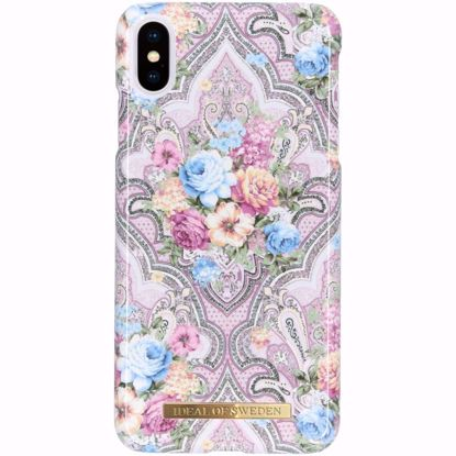 Picture of iDeal Of Sweden iDeal Of Sweden Romantic Paisley for Apple iPhone XS Max