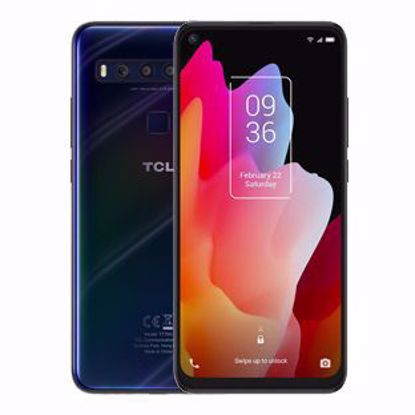 Picture of TCL 10 Lite - Mariana Blue