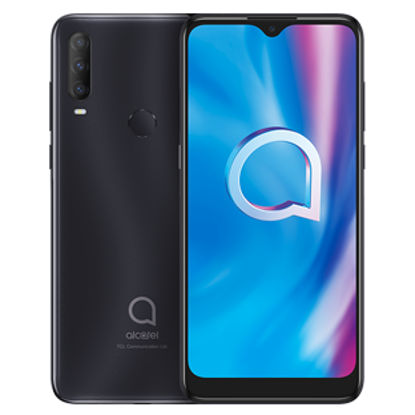 Picture of Alcatel 1S (2020) Grey