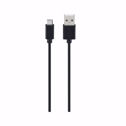 Picture of Trade Goji 1m Micro USB Cable in Black